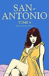 San-Antonio - Tome 6