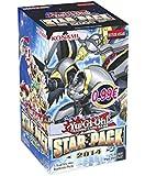 Yu-Gi-Oh! Star Pack 2014 Display (25 Booster)