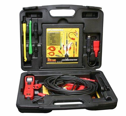 Preisvergleich Produktbild Power Probe PP3LS01 Stellt Strom und Masse zur Verfügung