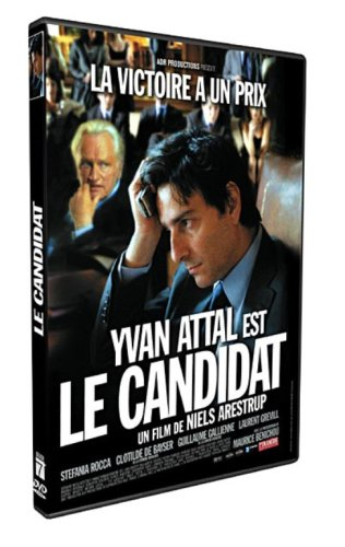 Bild von Le candidat