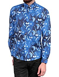 Drykorn - Camisa casual - para hombre