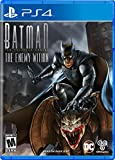 Batman: The Enemy Within US