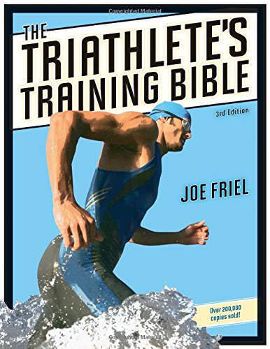 The Triathlete's Training Bible por Joe Friel