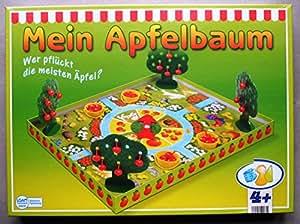 Mein Apfelbaum Anleitung : mein apfelbaum spielzeug ~ Lizthompson.info Haus und Dekorationen