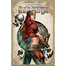 Legenderry : Red Sonja