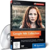 Google Nik Collection: Kreative Bildlooks für Photoshop und Lightroom. Mit Fotoexpertin Maike Jarsetz