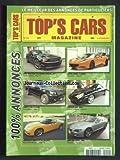 Telecharger Livres TOP S CARS MAGAZINE No 519 du 11 02 2011 LES ANNONCES DE PARTICULIERS (PDF,EPUB,MOBI) gratuits en Francaise