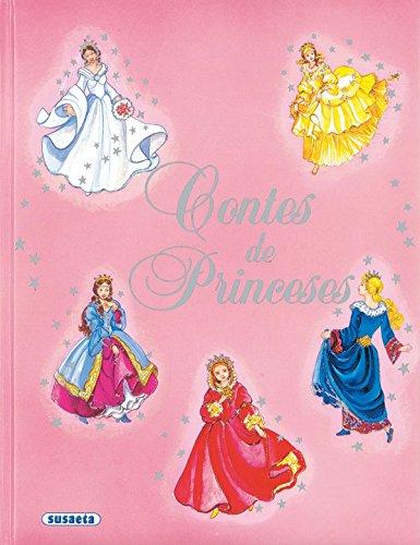 Contes de princeses, contes roses