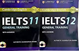 Cambridge IELTS 12 provides students with an excellent opportunity to familiarise themselves with IELTS and to practise examination techniques using authentic test material. One can choose an edition containing either four complete tests for Academic...