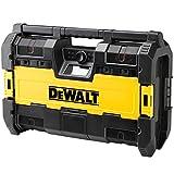 DeWalt DWST1-75663 Tough System DAB Radio & Battery Charger