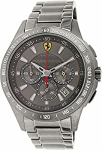 Ferrari - 0830096 - Montre Homme