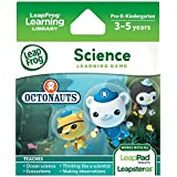 LeapFrog Science Learning Game: Octonauts (for LeapPad and Leapster)