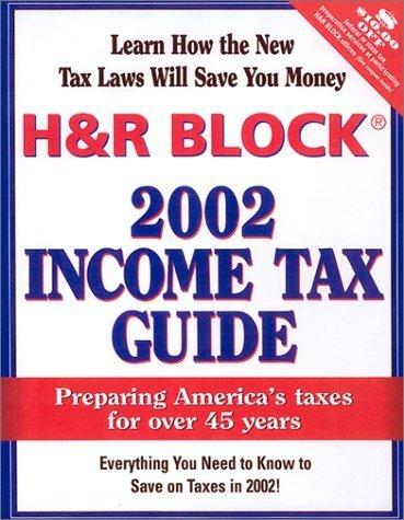 hr-block-2002-income-tax-guide-preparing-americas-taxes-for-over-45-years-h-r-block-income-tax-guide