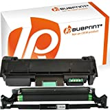 Bubprint Toner & Trommel kompatibel für Samsung MLT-D116 MLT-D116S/ELS MLT-R116 MLT R116 für Xpress M2625D M2675FN M2825ND M2876 M2835DW M2875FD M2885