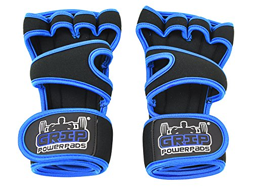 Cross Training Gloves – Weight Lifting Gloves