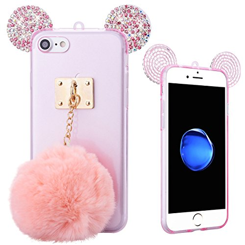 iphone-7-case-silicone-iphone-7-cover-tpu-glitter-smartlegend-apple-iphone-7-clear-soft-bling-diamon