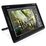 Best Drawing Tablets - Huion GT-185 Graphics Drawing Tablet Monitor with Express Review