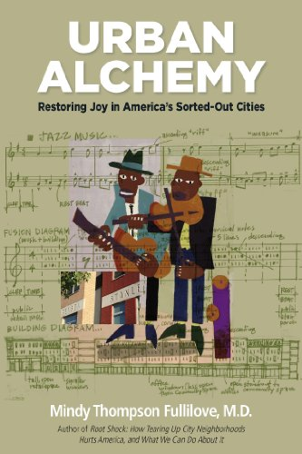 Urban Alchemy: Restoring Joy in America's Sorted-Out Cities (English Edition)