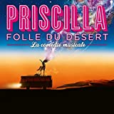 Priscilla, Folle du Désert (CD Digislee...