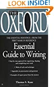 #10: The Oxford Essential Guide to Writing (Essential Resource Library)