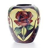 Old Tupton Ware - Rose Design - Vase