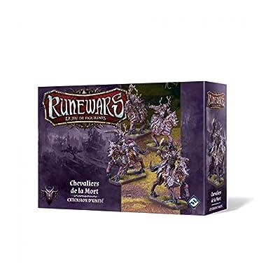 AC-Déco Runewars - Chevaliers de la Mort - Jeu de Figurines