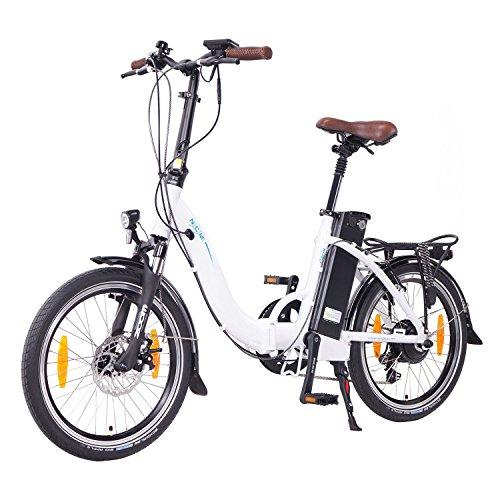 NCM Paris ( ) E-Bike E-Faltrad 250W 36V kaufen  Bild 1*