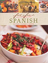 Food for Friends: Spanish