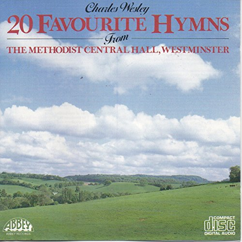 20 Favourite Hymns of Charles Wesley Test