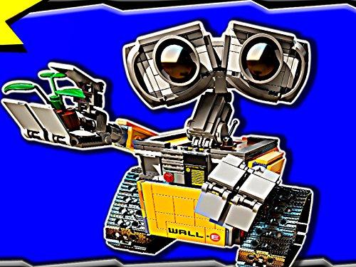 Image of Clip: Wall-E
