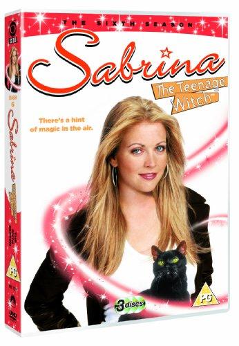 Sabrina Total Verhext Fernsehseriende