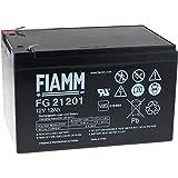 akku-net FIAMM Bleiakku FG21202 Vds, 12V, Lead-Acid