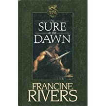 As Sure As the Dawn (Mark of the Lion, Book 3)