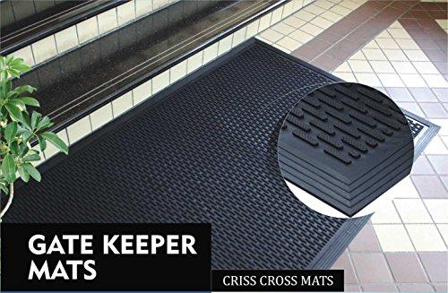 Ehc extra heavy duty Gate Keeper Criss