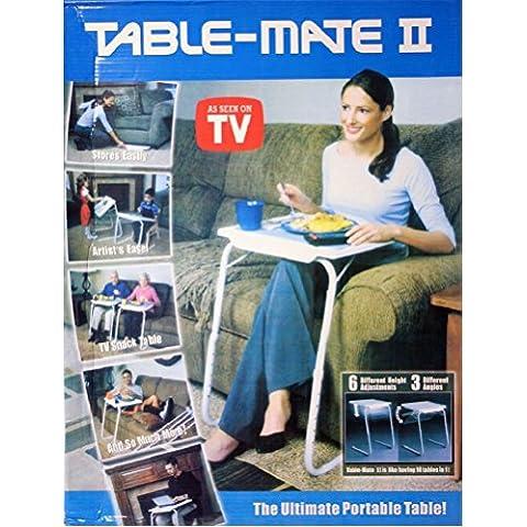 Fun Daisy portatile tavolo Mate Mate tavolo pieghevole,