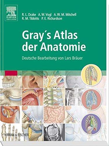 Gray's Atlas der Anatomie
