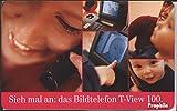 Prophila Collection BRD (BR.Deutschland) P255 P 09/99 1999 Bildtelefon (Telefonkarten für Sammler)