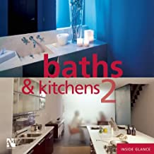 Baths and Kitchens 2: Inside Glance