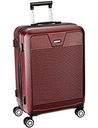 Pronto Vectra Plus ABS 58 cms Maroon Carry On (6476-MR)