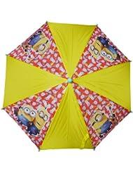 MINIONS Paragua clásico, amarillo (Amarillo) - MINIONS005005