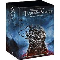 Il Trono Di Spade - Stagioni 01-08 Stand Pack