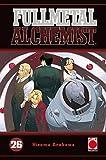 Fullmetal Alchemist, Bd. 26