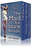 The Maid For Pleasure Bundle (English Edition)