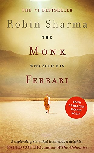 The Monk Who Sold His Ferrari por Robin Sharma