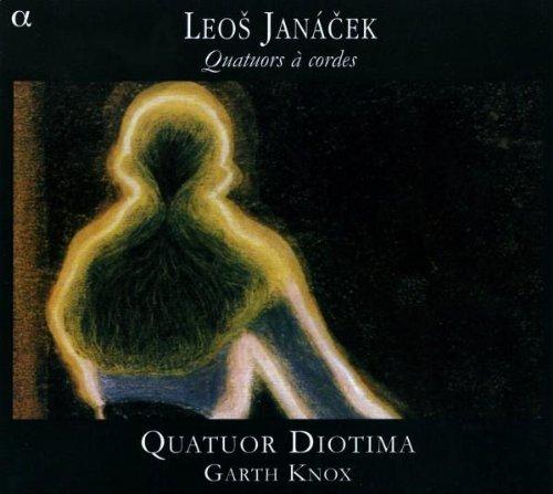 Leos Janácek: Quatuors à cordes