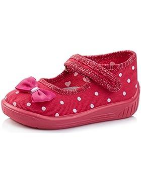 Ladeheid Zapatillas Para Niños LARW004