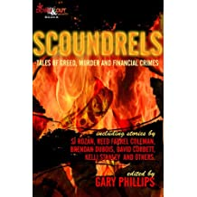 Scoundrels: Tales of Greed, Murder and Financial Crimes (English Edition)