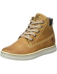 Primigi Pay 8630, Sneakers Hautes Garçon