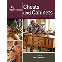 Fine Woodworking Chests and Cabinets (English Edition)