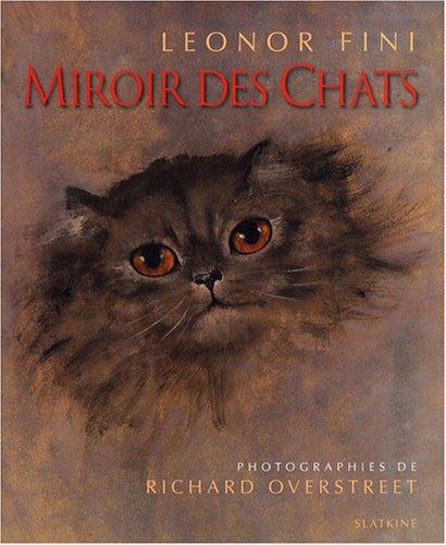 Miroir des chats par Leonor Fini